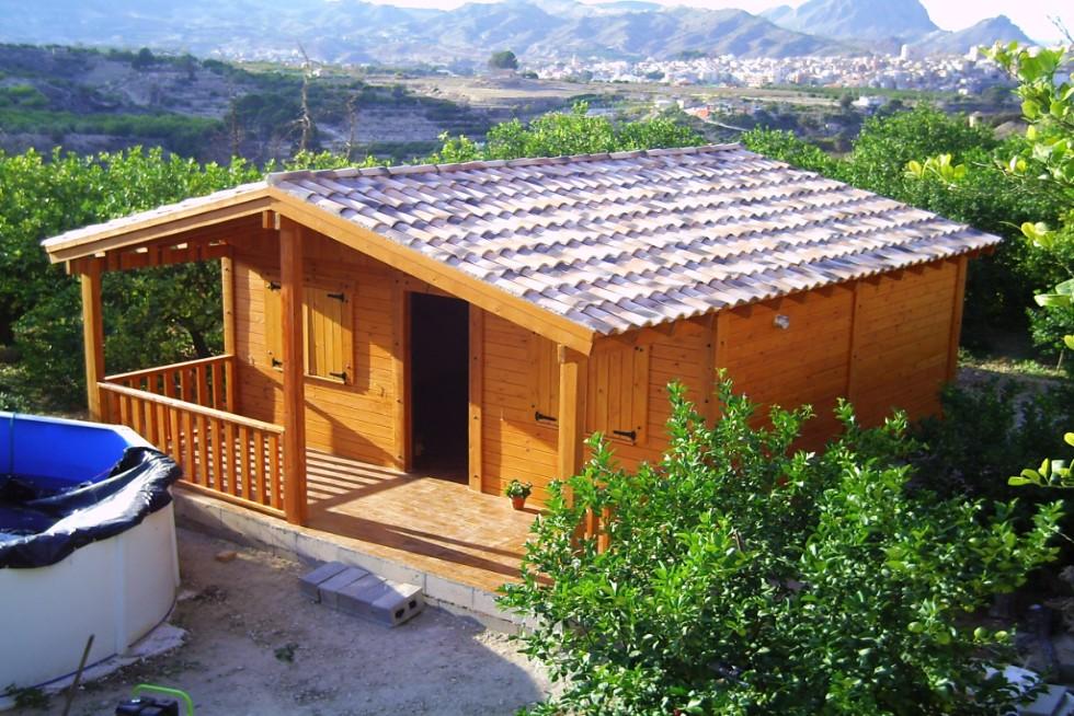 Casas de madera (15)