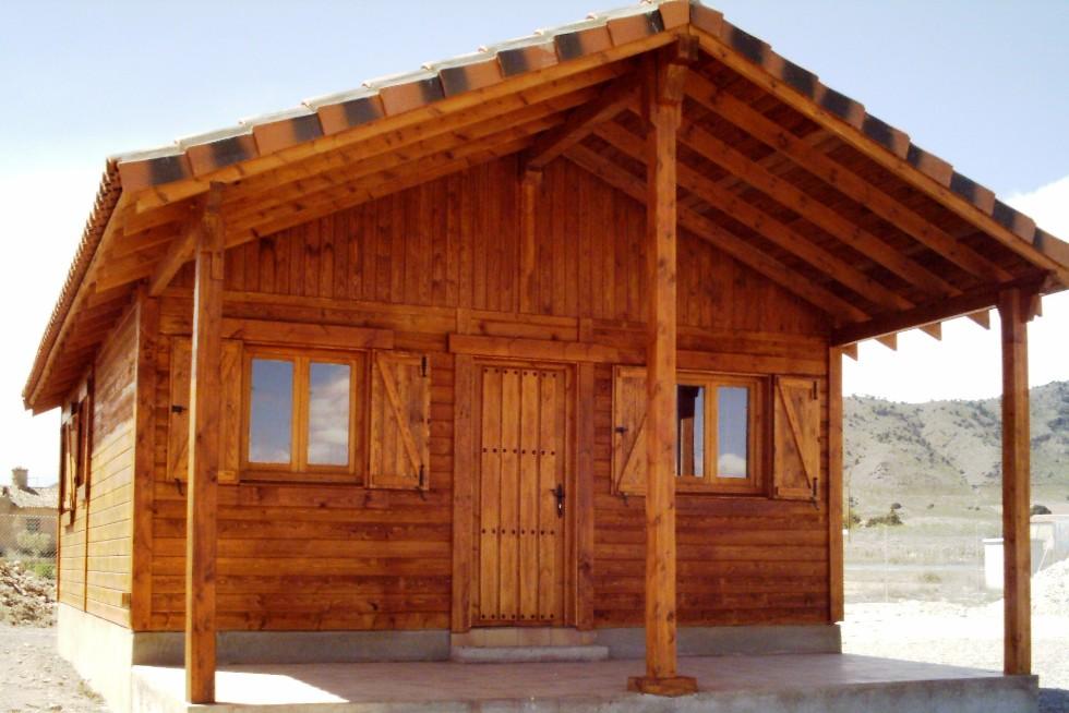 Casas de madera (7)