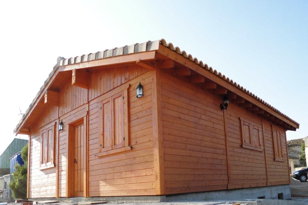 Casas de madera (8)
